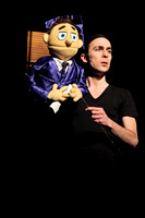 Avenue Q - Winnipeg Studio Theatre 2014